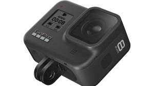 Save $100 On the GoPro HERO8 Black Action Camera, an Excellent Last-Minute Gift