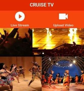 MTN Free Video Streaming Via Cruise TV App