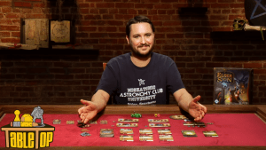 What We're Watching: Wil Wheaton's 'TableTop' is Board Game Heaven