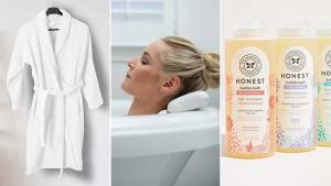10 Products for a Perfectly Relaxing Bubble Bath