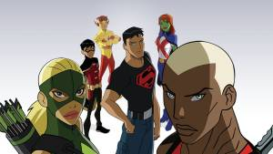 What We're Watching: I Bet You Can't Watch Just One 'Young Justice' Episode