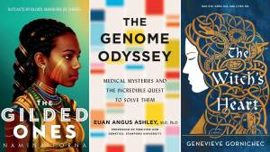 Fresh Reads: 12 Great Books Arriving in February 2021