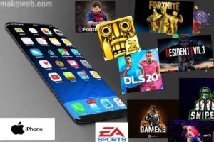 100 Best Free iPhone Games 2021