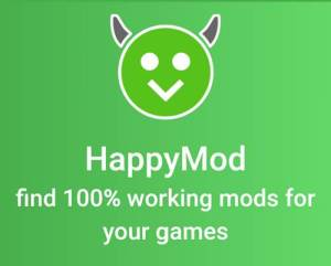 Download HappyMod Apk for Android (Latest Version)