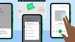 Android's Latest Features Improve Security, Accessibility, and Convenience