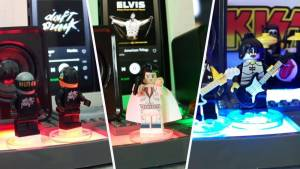 Build a LEGO Raspberry Pi Video Jukebox With Free Instructions and Code