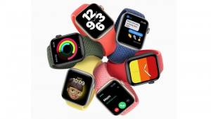 Apple Watches Might Detect COVID-19 up to a Week Early, a Study Suggests