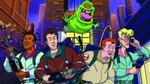 80s Classic Cartoon 'The Real Ghostbusters' Lands on YouTube (Legally)