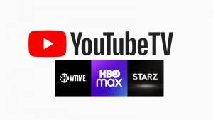 YouTube TV's Latest Bundle Nets a Discount on HBO Max, Showtime, and Starz