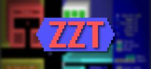 Before Fortnite, There Was ZZT: Meet Epic's First Game