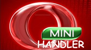 Download Latest Opera Mini Handler APK for Android.