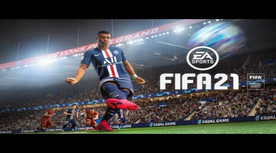 Download FIFA 2021 Offline Game (FIFA 14 Mod) post thumbnail