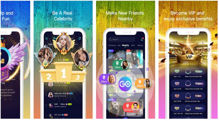 GOGO LIVE Premium Mod APK (VIP Access & Unlimited Coins) post thumbnail