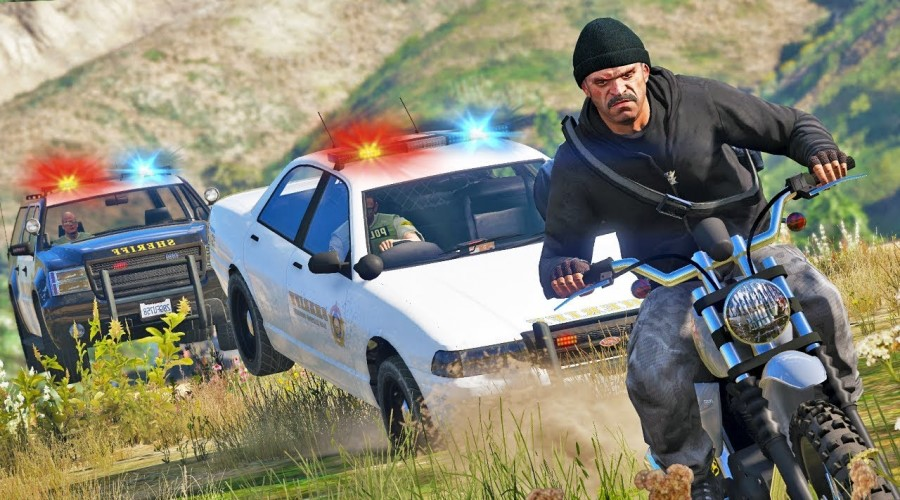 GTA 5 Apk, Obb, and DATA Files for Android Download Now post thumbnail