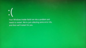 Windows 11 Build 22449 Bugs & Issues.