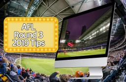2019 AFL Round 3 Tips