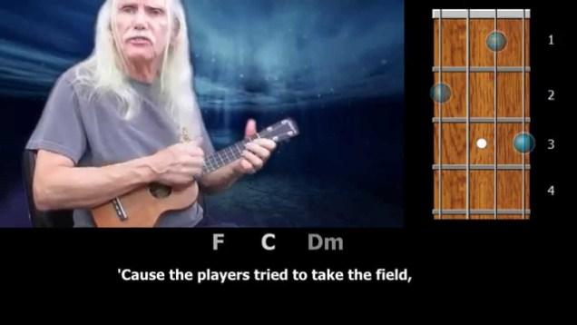 Don McLean – ezFolk.com