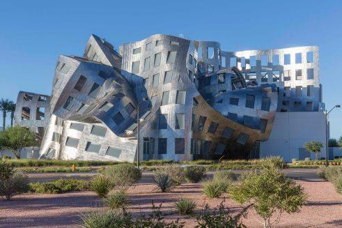 F. Gehry Architektur, Las Vegas