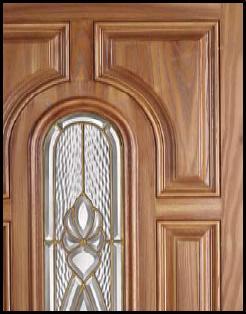 Delicieux EZ Hang Door