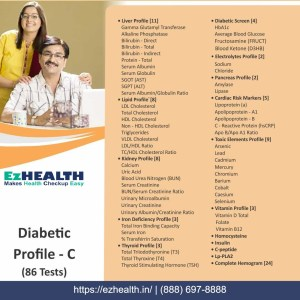 ezhealth-diabetic-profile-c