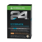Herbalife24 Fit Challenge - Day 2
