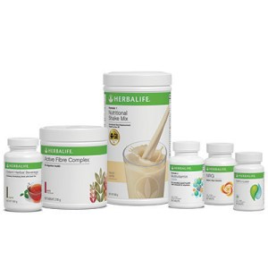 Advance Herbalife Products in Australia
