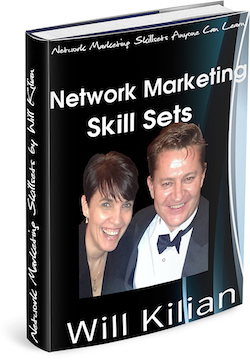 Network Marketing Skill Sets