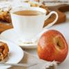 apple spiced herbalife tea