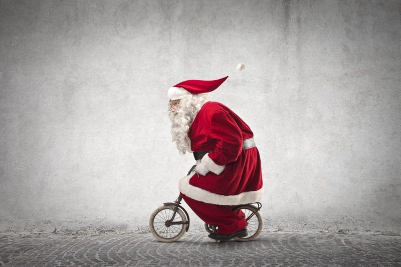 Your 2015 Holiday Content Marketing Checklist