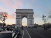 Arch du Triomphe