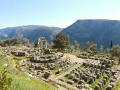 Santuary of Athena Pronoia