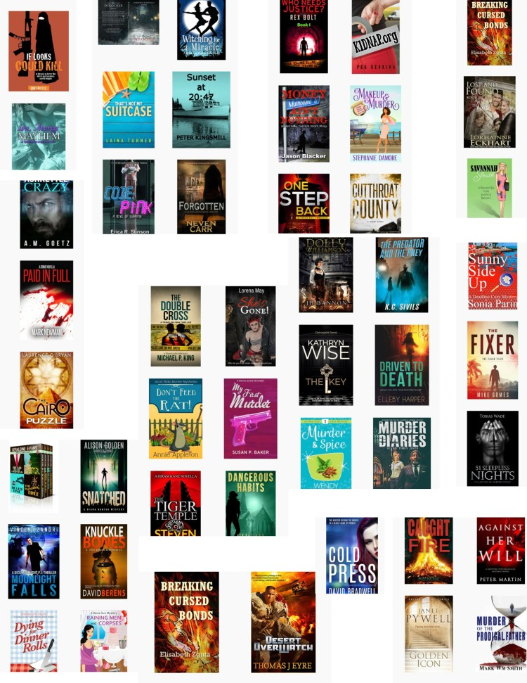 Limitless Mystery Book covers.jpg