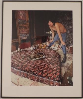 Martin Wong 1992