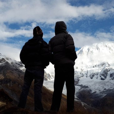 How to Begin Trekking in Nepal