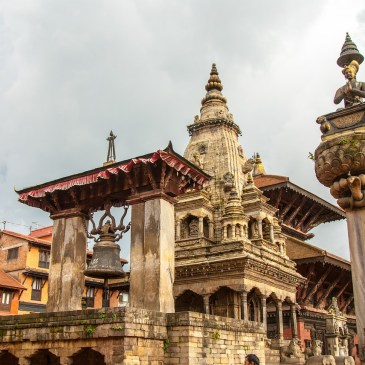 Tourist Attractions in Nepal: Popular Destinations in Nepal