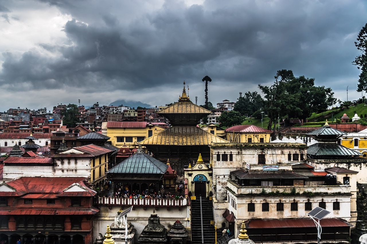 Religious Tourism in Nepal: Hindu Temples You Should Visit in Kathmandu, Nepal
