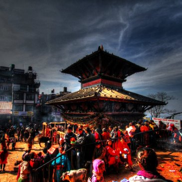 Manakamana Temple, Gorkha, Nepal: History, Myth and Travel Guide