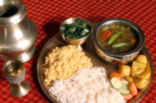 Vegetarian's Guide to Nepalese Cuisine