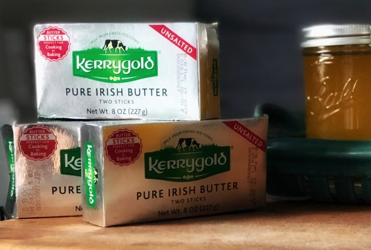 Kerrygold Butter Ghee