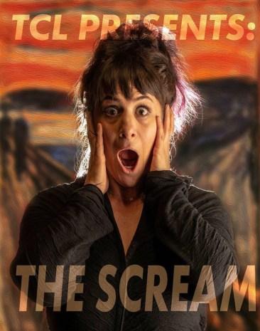 Dia Scream