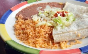 http://www.dreamstime.com/stock-photo-close-up-mexican-cuisine-plate-image13323790