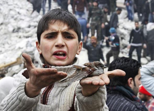 syrian peace