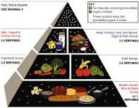 food pyramid pic