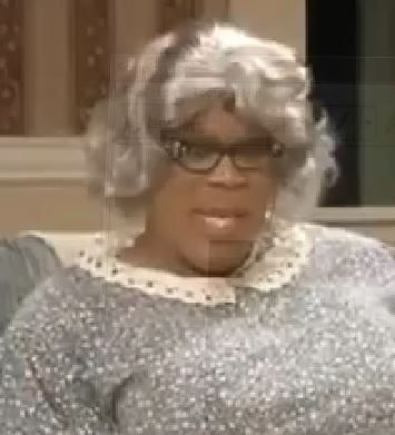 Madea on relationships advice dating
