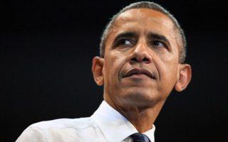 obama admired