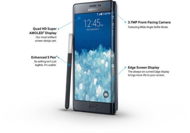 Samsung Note