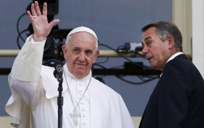 boehner and francis