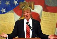 trump constitution