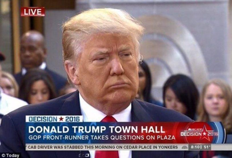 donaldTrumpTubman