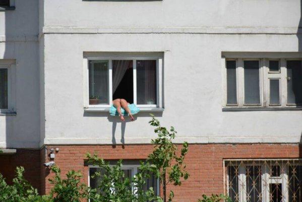 sunbathingwoman